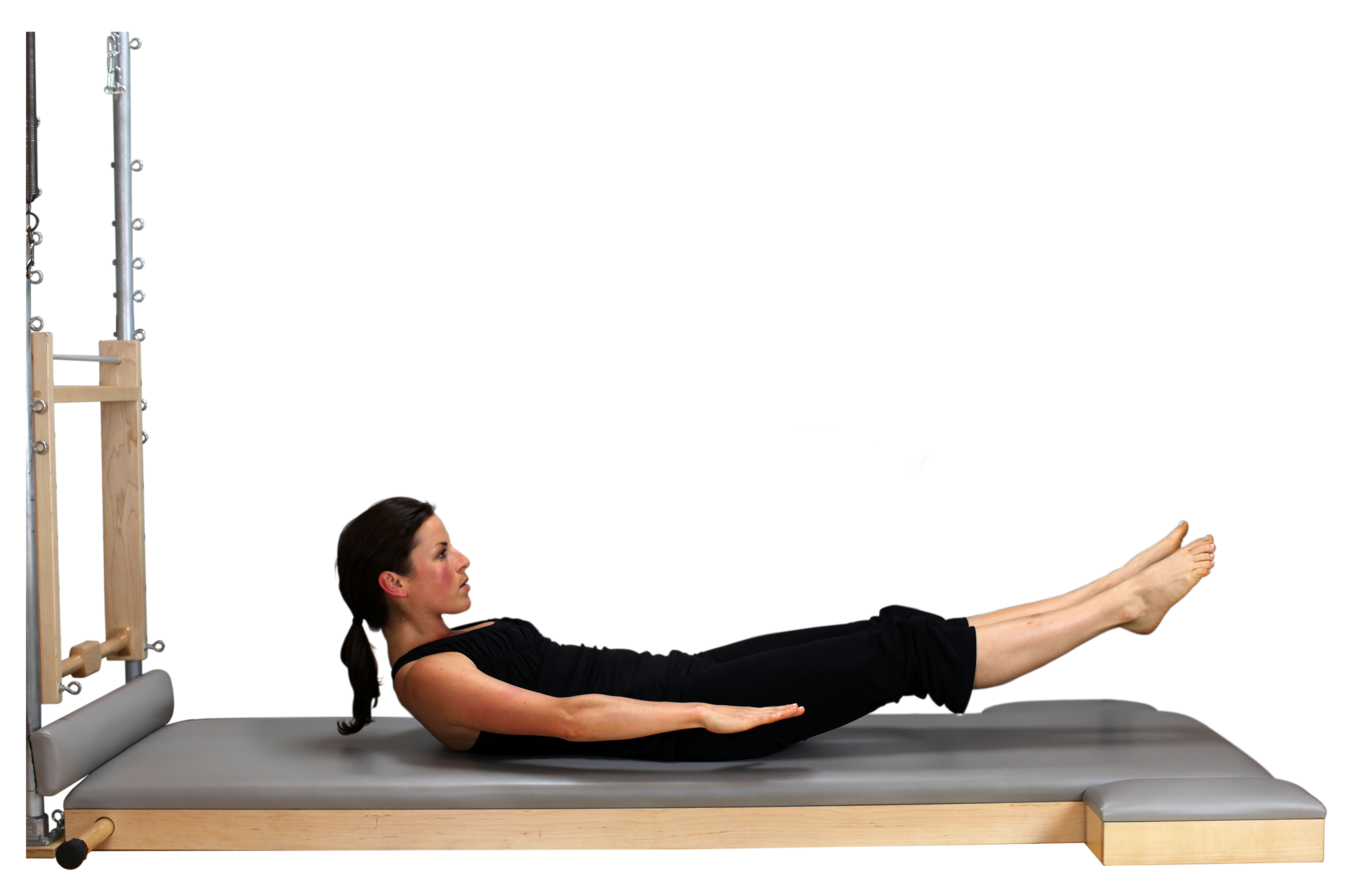 Pilates For Runners 6 Exercises To Do At Home Mommy